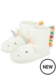 accessorize-girls-rainbow-unicorn-slipper-boots-pink