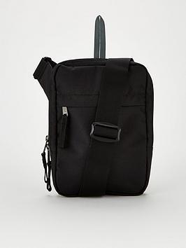 Jack Wolfskin Jack Wolfskin Purser Side Bag - Black Picture