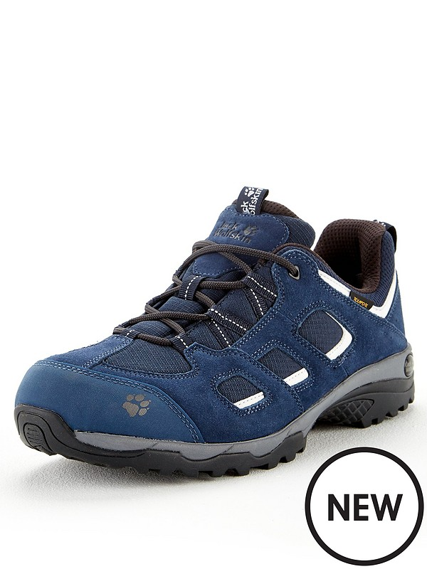 Vojo Hike 2 Texapore Low Navy