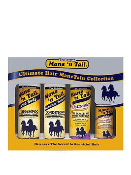 mane-n-tail-ultimate-hair-manetain-gift-set-original-4-piece