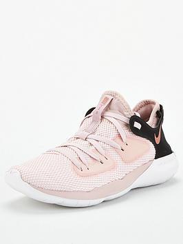 Nike Nike Flex Run 2019 - Pink/Black Picture