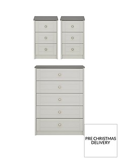 alderley-ready-assembled-3-piece-package-chest-of-5-drawers-and-2-bedside-chests