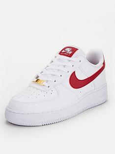 nike-air-force-1-07-whiterednbsp