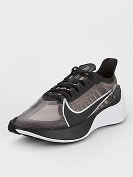 Nike Nike Zoom Gravity - Black/Silver Picture