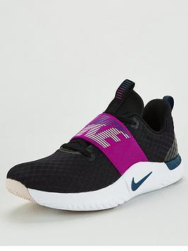 Nike Nike In-Season Tr 9 - Black/Blue/Pink Picture