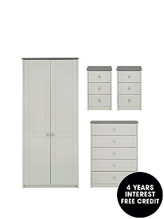 alderley-ready-assembled-4-piece-package-2-door-wardrobe-chest-of-5-drawers-and-2-bedside-chests