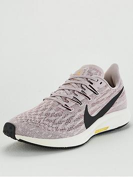 Nike Nike Air Zoom Pegasus 36 - Purple/Black Picture