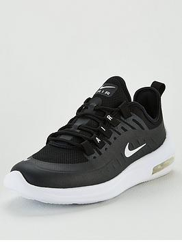 Nike Nike Air Max Axis - Black Picture