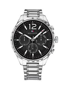 Tommy Hilfiger Tommy Hilfiger 1791469 Chronograph Dial Stainless Steel  ... Picture