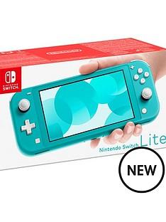nintendo-switch-lite-nintendo-switch-lite-grey-console-with-pokemon-sword-and-pokemon-shield