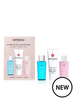 gatineau-complete-cleansing-14-day-trial-kit