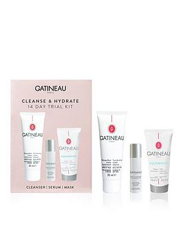 Gatineau Gatineau Cleanse &Amp; Hydrate 14 Day Trial Kit Picture