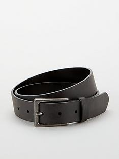 v-by-very-bonded-casual-belt-black