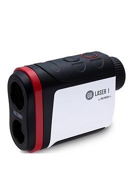 GolfBuddy Golfbuddy Golf Buddy Gb Laser1 Rangefinder With Vibrating Target  ... Picture
