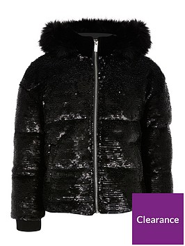 river-island-girls-embelished-padded-coat-black