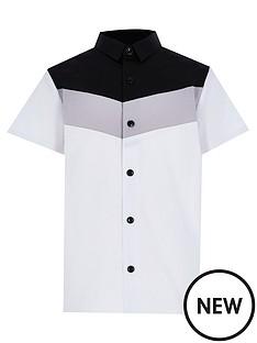 river-island-boys-chevron-colour-block-shirt-white