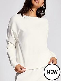 ri-petite-ri-petite-embellished-jersey-sweat--cream