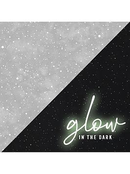 superfresco-constellation-glow-in-the-dark-wallpaper