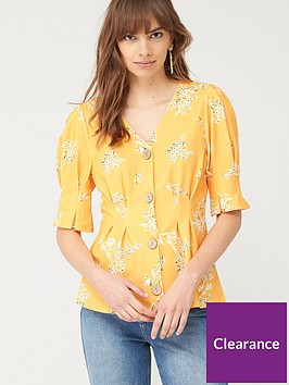 v-by-very-button-front-top-yellow-print