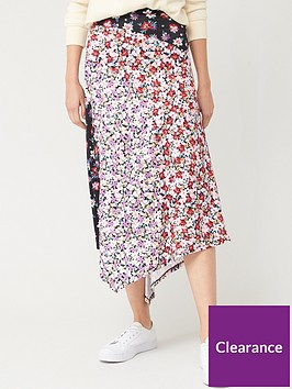 v-by-very-mixed-print-midi-skirt-floral