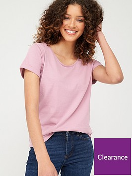v-by-very-the-essential-basic-scoop-neck-tee-pink