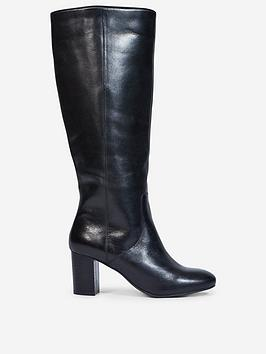 Dorothy Perkins Dorothy Perkins Dorothy Perkins Knee High Leather Boots -  ... Picture