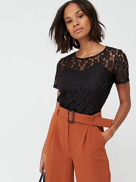 v-by-very-lace-boxy-t-shirt-black