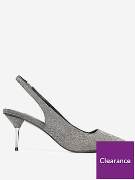 dorothy-perkins-ellie-court-shoes-silver