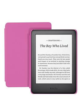 Amazon   All-New Kindle Kids Edition, Includes Access To Thousands Of Books