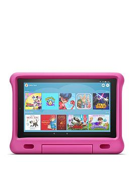 Amazon   All-New Fire Hd 10 Kids Edition Tablet, 10.1Inch 1080P Full Hd Display, 32 Gb, With Kid-Proof Case