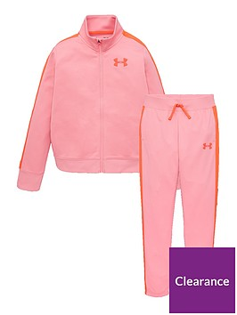 under-armour-girls-knit-track-suit