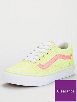 vans-childrens-old-skool-neon-glitter