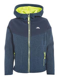 trespass-boys-bieber-hooded-fleece-jacket-navygrey
