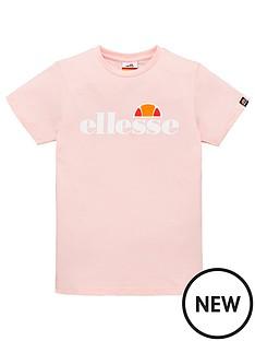 ellesse-older-girls-jena-short-sleeve-t-shirt-pink