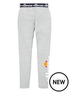ellesse-older-girls-fabi-leggings-grey