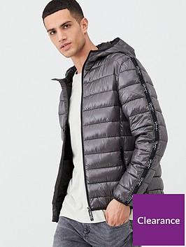 river-island-prolific-lightweight-hooded-padded-jacket-grey