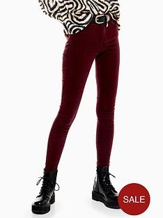 topshop-cord-jamie-jeans-32-plum