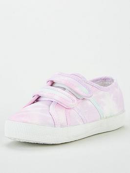 superga-girls-2750-cotj-tie-dye-strap-plimsoll-pump