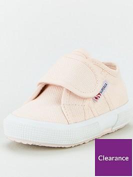 superga-2750-baby-girls-strap-classic-plimsoll-pump