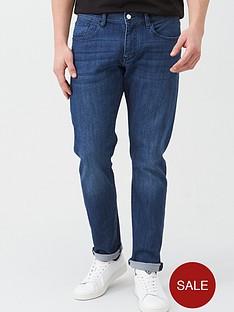 armani-exchange-j13-slim-fit-light-wash-jeans-blue