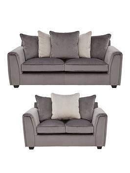 Very Odion 3 + 2 Sofas (Buy & Save) Picture