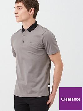 armani-exchange-armani-exchange-jersey-contrast-collar-polo-shirt