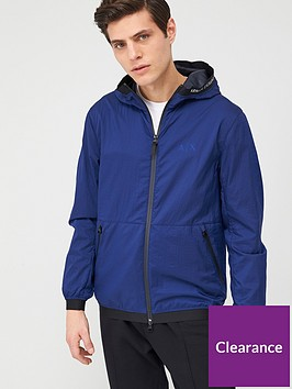 armani-exchange-transparent-logo-hooded-jacket-blue
