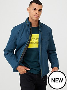 barbour-international-kirby-nylon-jacket-teal