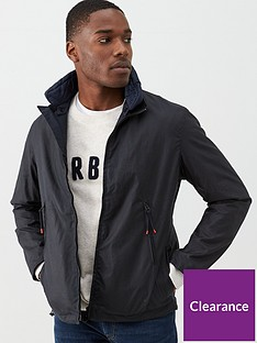 barbour-bennet-wax-jacket-navy