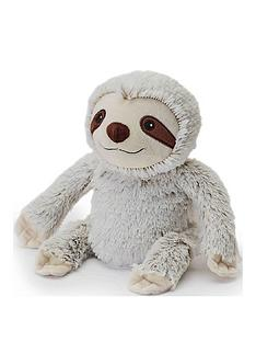 warmies-heatable-marshmallow-sloth