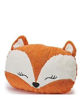 Very Warmies Heatable Fox Hand Warmer Picture