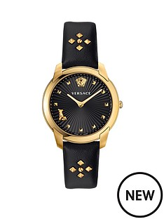 versace-versace-audrey-black-and-gold-detail-dial-black-studded-leather-strap-ladies-watch