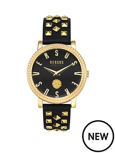 versus-versace-versus-versace-black-and-gold-detail-dial-black-studded-leather-strap-ladies-watch