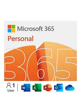 Microsoft 365 Personal 12 Month Subscription For Pc And Mac